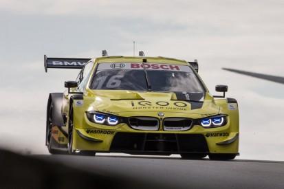 DTM-Qualifying Zolder 2: Glock schenkt BMW erste Saison-Pole