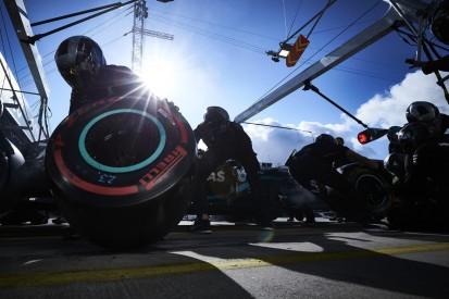 Reifenstrategie im Rennen: Und was passiert nach dem ersten Stint?
