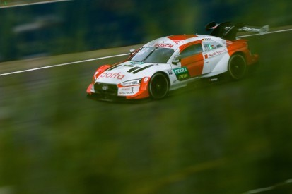 DTM-Rennen Zolder 2: Rast siegt, Abt-Audi erlebt Debakel