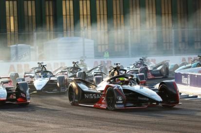 Neue Formel-E-Rahmenserie mit ausgedienten Gen2-Autos?