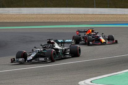 F1-Rennen Nürburgring 2020: Hamilton mit Rekordsieg auf WM-Kurs
