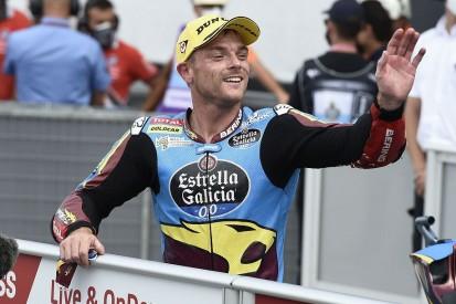 Moto2 Le Mans: Lowes holt ersten GP-Sieg seit 2016, Schrötter wird Zehnter
