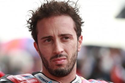 Andrea Dovizioso im Regen nur Vierter: Verpasste Chance in Le Mans?