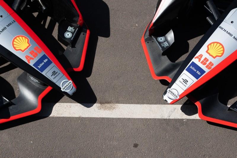 Formel E 2021: Nissan e.dams startet mit altem Antrieb in neue Saison