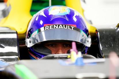 Schon am Dienstag: Fernando Alonso mit Comeback-Test für Renault!