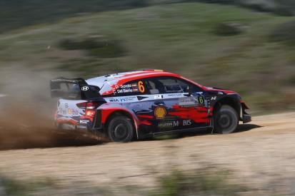 Trotz Mängel bei der technischen Abnahme: Sordo behält WRC-Sieg auf Sardinien