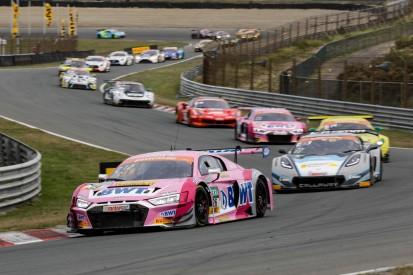 Rennen im Risikogebiet: Kann das GT-Masters in Zandvoort fahren?