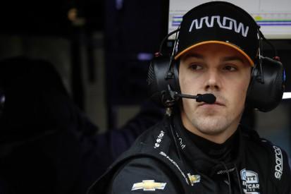 McLaren SP löst IndyCar-Vertrag mit Oliver Askew für 2021 auf