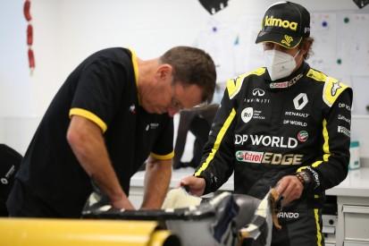 """Formel-1-Liveticker: Alonso: """"Kann noch nicht das Maximum herausholen"""""""