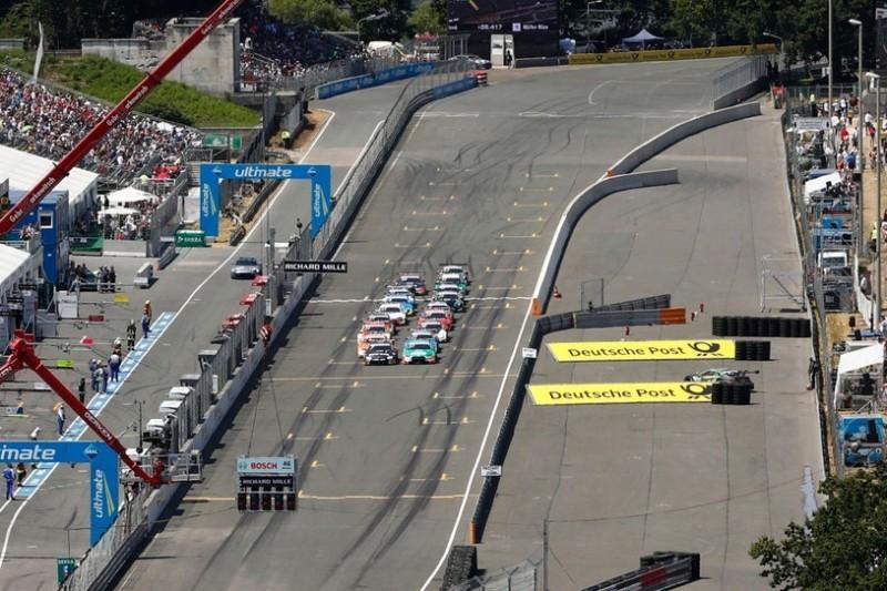 Berger geht auf Hersteller zu: Setzt DTM auf Indy-Start?