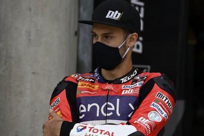 Elfter im MotoE-Weltcup: Lukas Tulovic beißt in Le Mans die Zähne zusammen