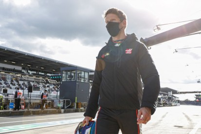 Haas: Grosjeans Punkterang beeinflusst Fahrerentscheidung 2021 nicht