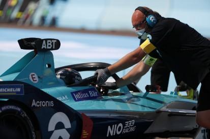 Formel E 2021: NIO trennt sich von QEV