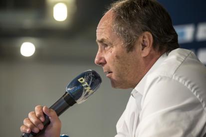 """Berger über GT3-DTM: """"18 Autos? Wäre bisschen enttäuscht!"""""""