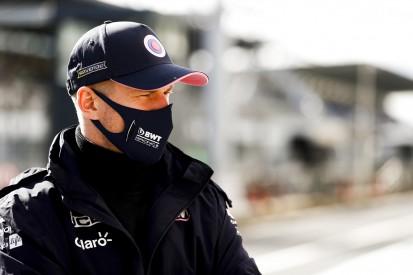 """Hülkenbergs Red-Bull-Chance: """"Ohne Sitz hätte ich nicht fahren können"""""""