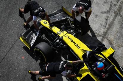 Formel-1-Liveticker: Vor Alonso-Filmtag: Zwei Renault-Mitglieder positiv getestet