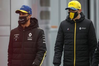 Ricciardo besser als Perez: Abiteboul nimmt Esteban Ocon in Schutz