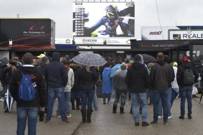 Valencia bestätigt: Beide MotoGP-Rennen ohne Fans
