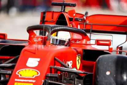 """Andrew Green: Einer wie Vettel """"vergisst nicht einfach, wie man Auto fährt"""""""