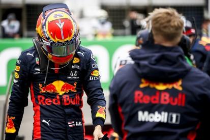 Bei Albon-Analyse: Nico Rosberg bringt Paul di Resta in Verlegenheit