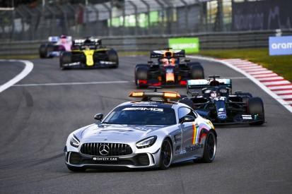 DAS war für Mercedes noch nie wichtiger als am Nürburgring