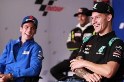 """Mir stichelt gegen Quartararo: """"Fabio hat in Le Mans am meisten verloren"""""""