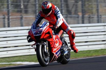 MotoGP-Liveticker Aragon 1: Yamaha dominiert das Freitagstraining