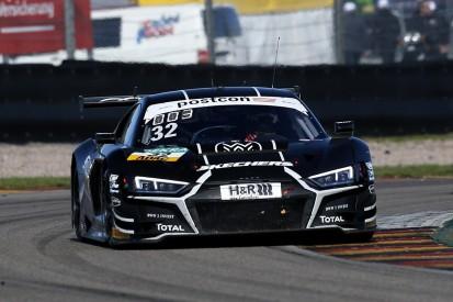 Dreimal Corona: Audi-Team WRT nicht bei GT-Masters in Spielberg