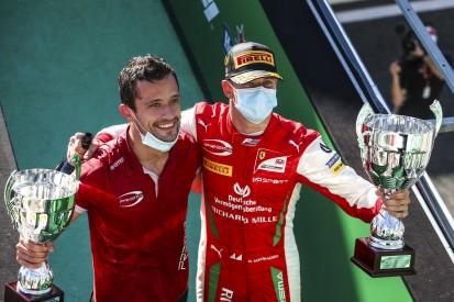 Schumacher, Ilott, Schwarzman - Das Erfolgsgeheimnis der Ferrari-Akademie