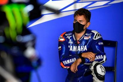 Yamaha hält Lorenzo als Rossi-Ersatz (noch) für unwahrscheinlich