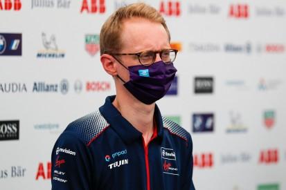 Virgin-Teamchef neuer Vorsitzender der Formel-E-Teamvereinigung