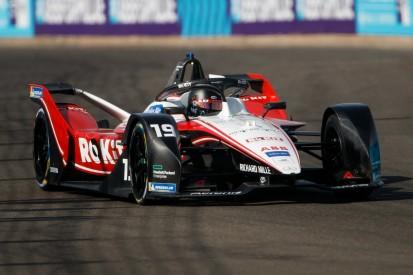 Formel E 2021: Norman Nato wird Nachfolger von Felipe Massa