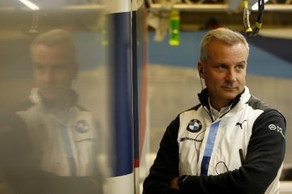 """Marquardt erklärt Aus als BMW-Sportchef: """"War meine Entscheidung"""""""