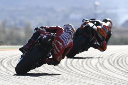 MotoGP Liveticker Aragon: Sturz & Pole für Quartararo! So lief das Qualifying