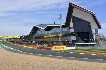 Formel E rüstet sich für Rennabsagen: Silverstone als Notfallplan?