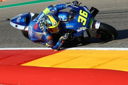 MotoGP Liveticker Aragon: Alex Rins triumphiert! So lief der Renntag