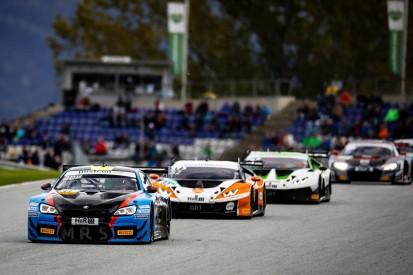 Klingmann/Johansson gewinnen im BMW das 200. Rennen des GT-Masters