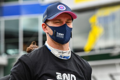 """Nico Hülkenberg: Chance auf Red-Bull-Cockpit ist """"sehr, sehr klein"""""""