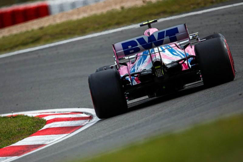 Racing Point: Updates ein 'direktes Ergebnis' von Hülkenbergs Feedback
