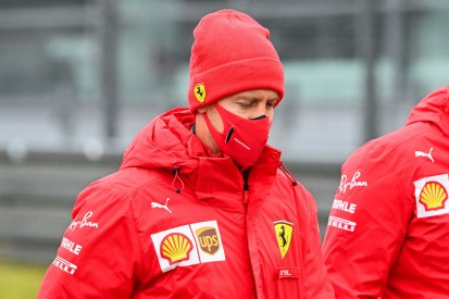 Vettel: Würde eher den Donnerstag streichen als den Freitag
