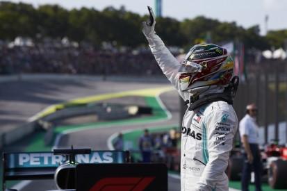 """Formel-1-Liveticker: Hamilton glaubt, """"Welt braucht keine neuen Strecken"""""""