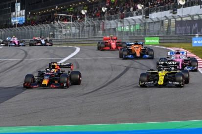 So würde Carlos Sainz den Rennkalender der Formel 1 gestalten