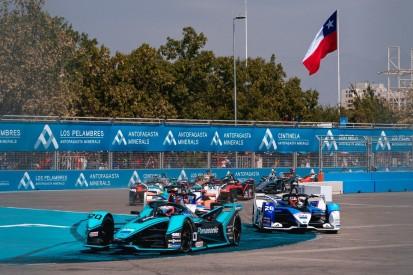 Formel-E-Kalender 2021: Rennen in Mexiko und China verschoben