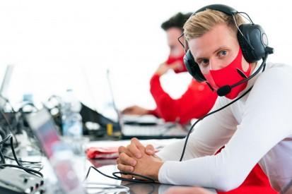 Formel 1 Portimao 2020: Der Donnerstag in der Chronologie