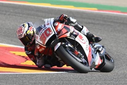 MotoGP-Vertrag für 2021 und darüber hinaus: Nakagami bleibt bei LCR-Honda
