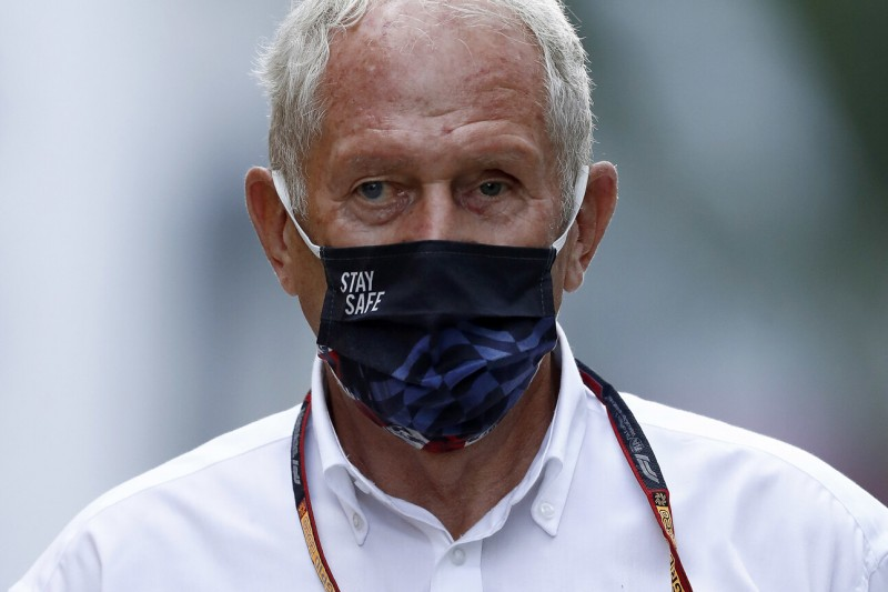 Red-Bull-Motor: Helmut Marko glaubt an Interesse seitens Volkswagen