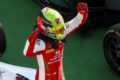 Doch kein Protest: Mick Schumacher behält Sieg von Sotschi