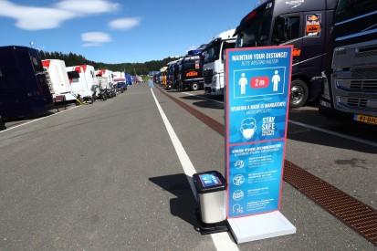 MotoGP-Rennen ohne Zuschauer: Fahrer erkennen Vor- und Nachteile