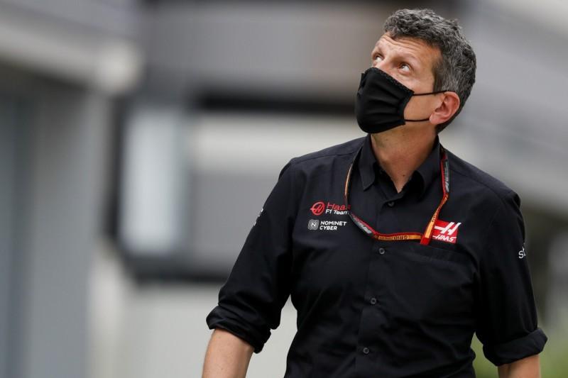 Haas-Fahrer 2021: Ein Fahrer mit Sponsor, zwei Rookies möglich