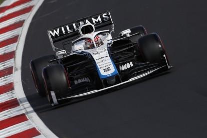 "Kommt Perez? Williams-Fahrer Russell ist ""nicht besorgt"""